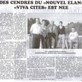 Article journal de civray 18/09/2008