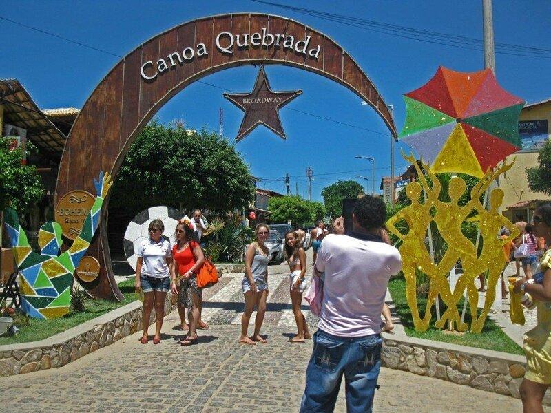 CANOA QUEBRADA (4)