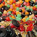 Critiqué pour racisme, haribo arrête des bonbons noirs en scandinavie