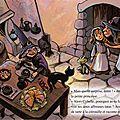 Cybelle et les sorcières extrait 1