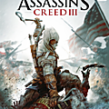 Test de assassin's creed iii (wii u) - jeu video giga france