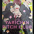 Yarichin bitch club - ogeretsu tanaka