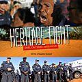 Concours heritage fight: 10 places à gagner pour un très beau documentaire en terre arborigène