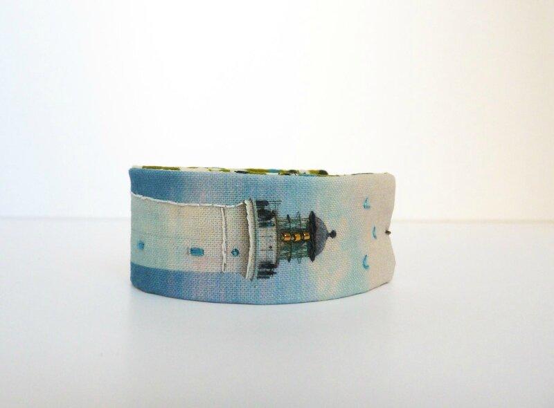 bracelet phare 9