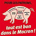Macron démission… un miroir aux alouettes !
