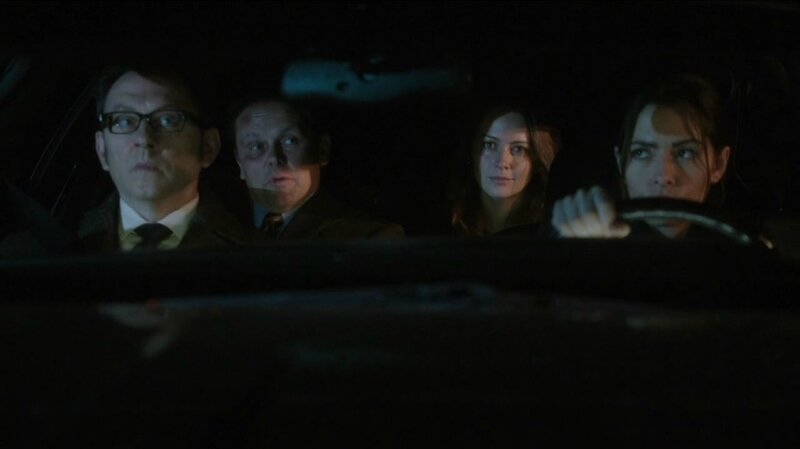 Person-of-Interest-The-Devils-Share-our-near-gang-Fusco-Finch-Root-and-Shaw