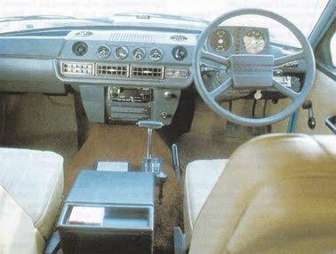 1980 Range Rover ORA Automatic AMC AC - Web