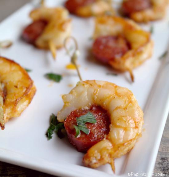Brochettes-de-crevettes-au-chorizo-550x0