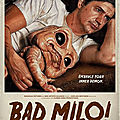 Bad milo ! (l'incarnation du fion... et du subconscient !)