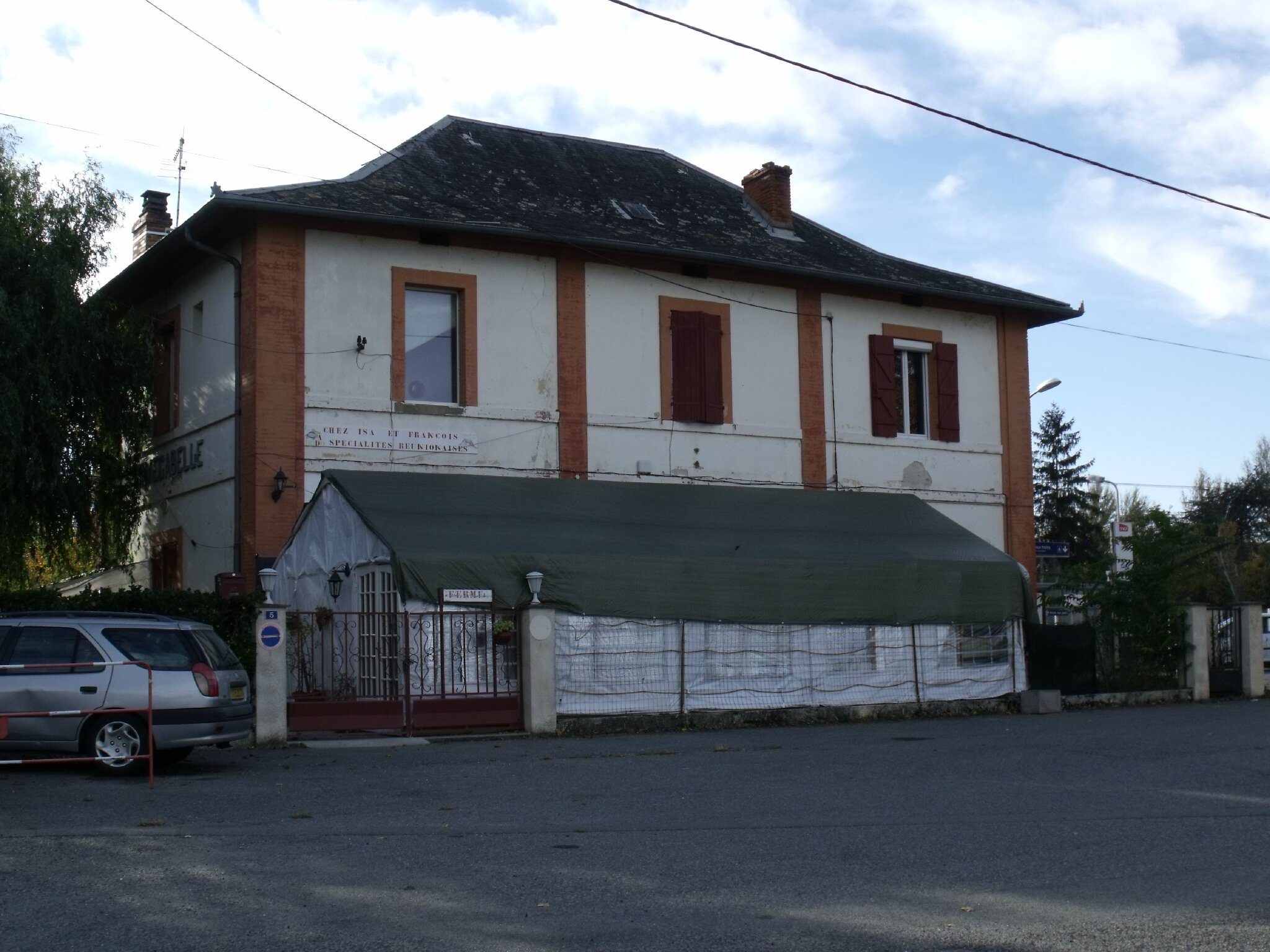 Cintegabelle (Haute-Garonne - 31)