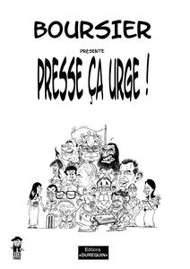 couverture presse ca urge