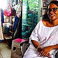 Témoignage de nadège du burkina-faso sur le médium marabout lantefo