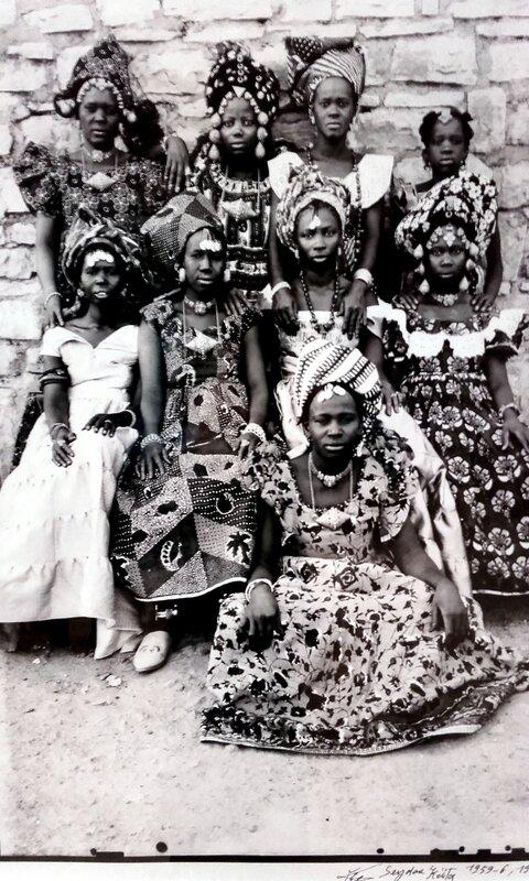 16-Expo Seydou Keïta, Gd Palais_210832