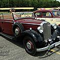 Mercedes benz 230 b (w153) cabriolet-1938