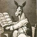 GOYA - Ainsi était son grand-père (Caprice 39 )