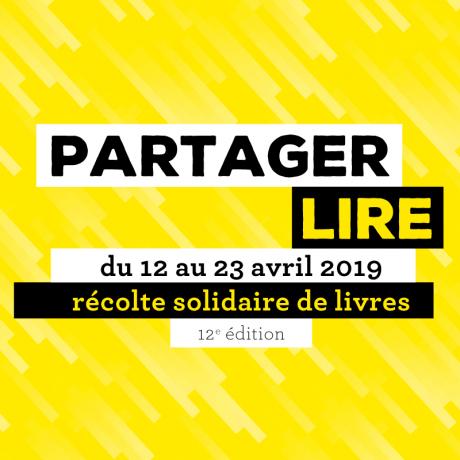 """Recolte de 357 000 livres pour l'opération """"Partager lire"""" des librairies Payot en Suisse"""