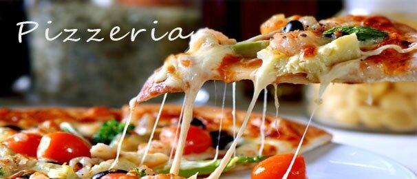 cuisine pro pizza