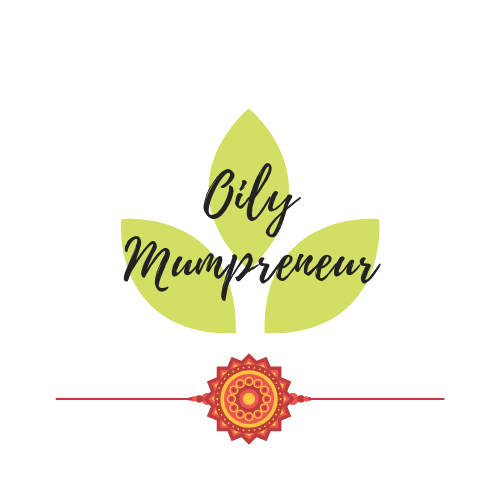 Oily Mumpreneur