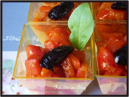 mini verrines poivrons olives1