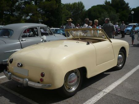 PANHARD Dyna X87 Junior roadster Poussan (2)