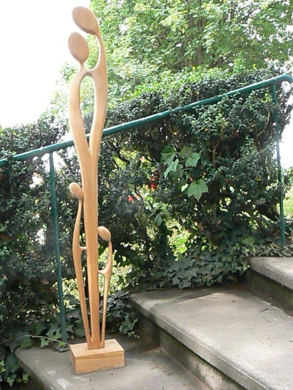 exposition du jardin à l'atelier 12 juin 2010 073