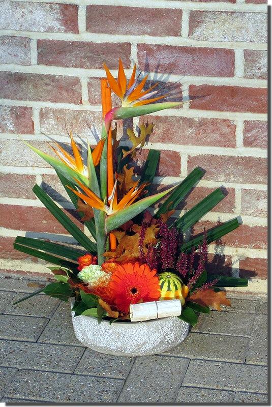 Montage floral du 17-10-2018 A