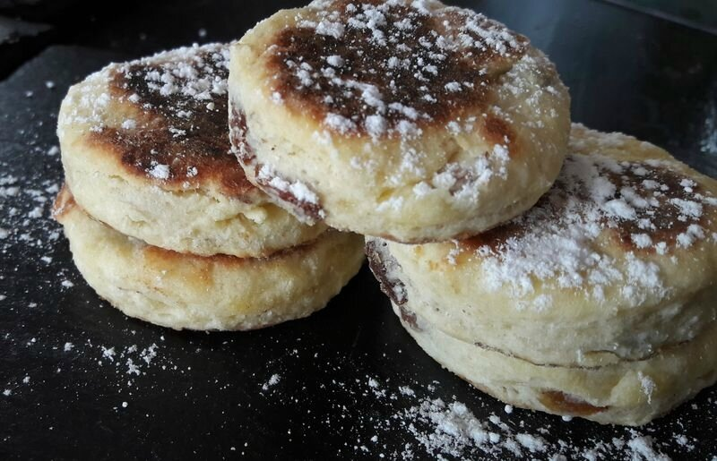 welsh cakes (2)
