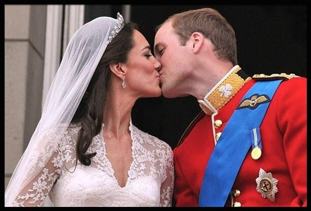 mariage kate middleton prince william