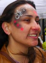 IRIS FEST 2014 BRUXELLE PHOTO: KAIL RAMES