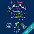 Panique au manoir (agatha raisin enquête 10), de m.c. beaton