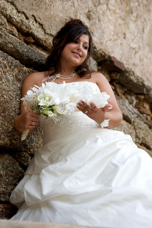 Jessica - collier de mariage Thecle 3