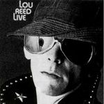 1975 LOU REED LIVE