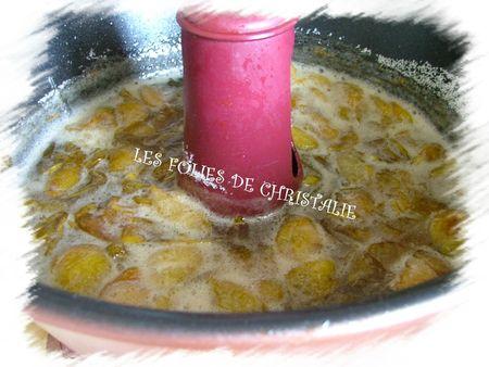 Confiture de prunes 4