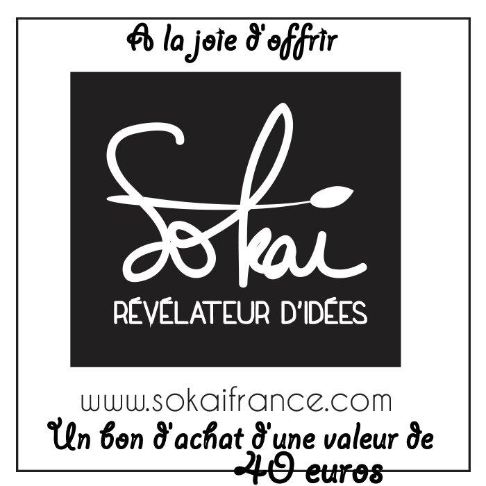 Sokai-Logo-700X700bon d'achat de 40 euros