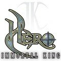 Hero Immortal King