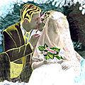 Mariage doré 2003