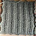 crochet et tricot 71'