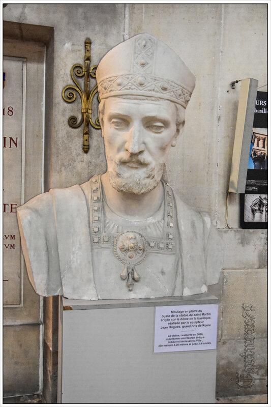 Pèlerinages et Culte populaire de saint Martin de Tours, apôtre des Gaules (4)