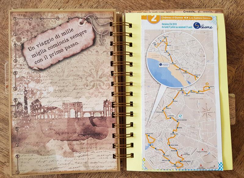 Mon carnet de voyage (9)