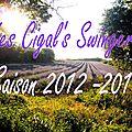 8 - Saisons 2012/2013