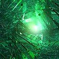 en tant qu'antenne émettrice,l'adn est un bio-ordinateur