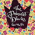 The princess diaries tome 5 ~~ meg cabot