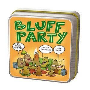 Boutique jeux de société - morbihan - ludis factory - bluff party
