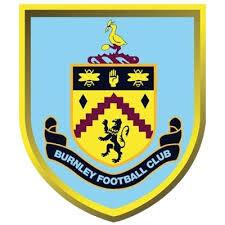 30 novembre 1960 LOGO BURNLEY FC