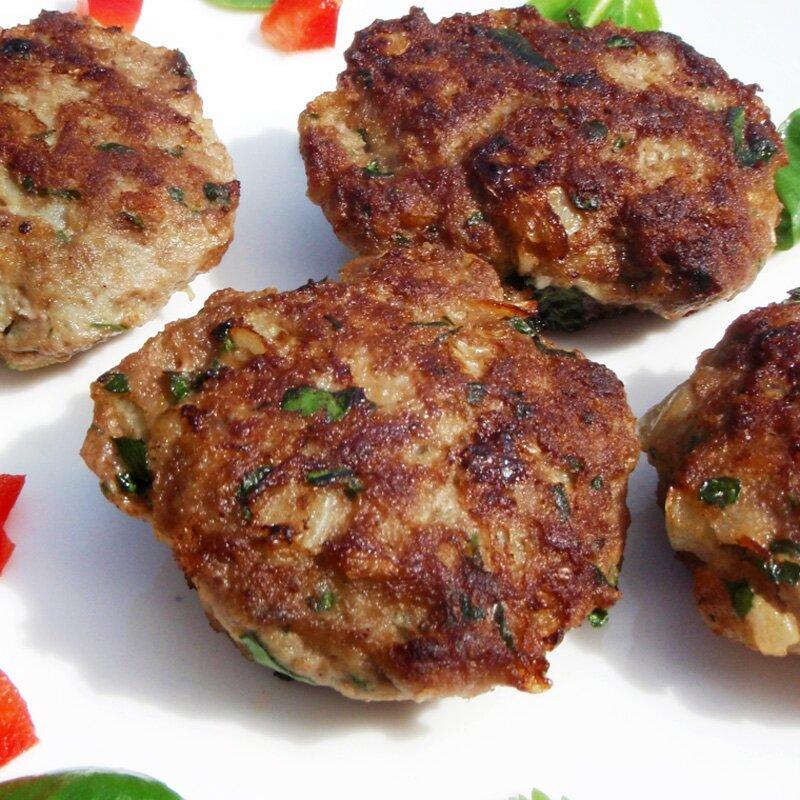 Boulettes la turque k fte en qu te gourmande - Recettes de cuisine turque ...