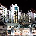 Les casinos indiens
