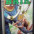 Album brik n° 43