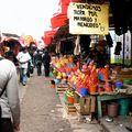 Marché quotidien à San Cristobal de las Casas1