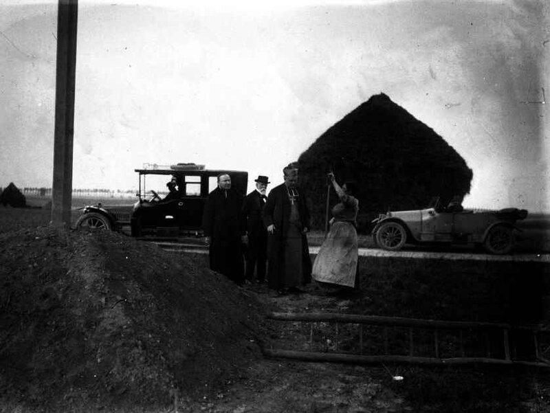 marne éveque de meaux 1915