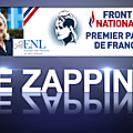 Zapping n°11 (12/11/2016 - 18/11/2016)